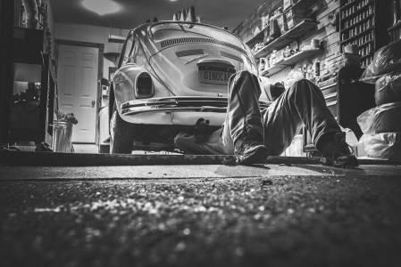 Delovi automobila koji su najpodložniji kvarovima