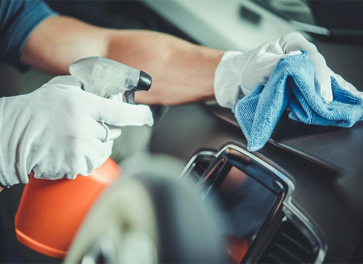Kako se zaštititi od korona virusa u rent a car vozilima