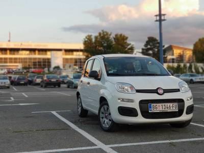 Šta vam je potrebno da iznajmite auto u Beogradu?