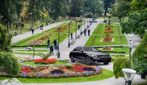 Rent a car Vrnjacka Banja