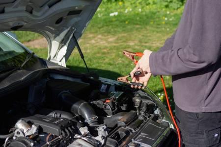 Kako da sami održavate svoj automobil?