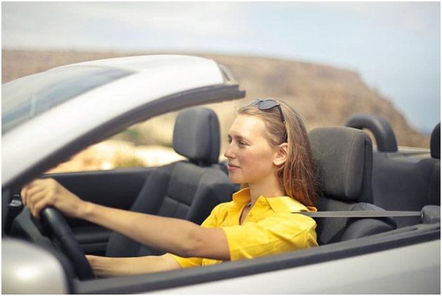 Umetnost vožnje: Kako postati bolji vozač