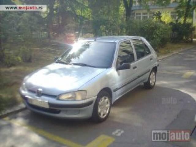 Slika 2001 Peugeot 106