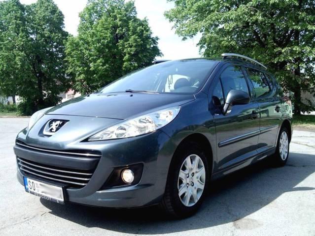 Slika 2011 Peugeot 207