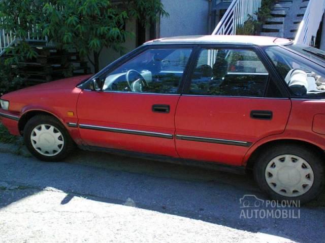 Toyota Corolla 1300 1990