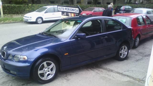 Slika 2003 BMW 316I
