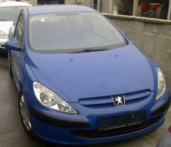 Slika 2002 Peugeot 307