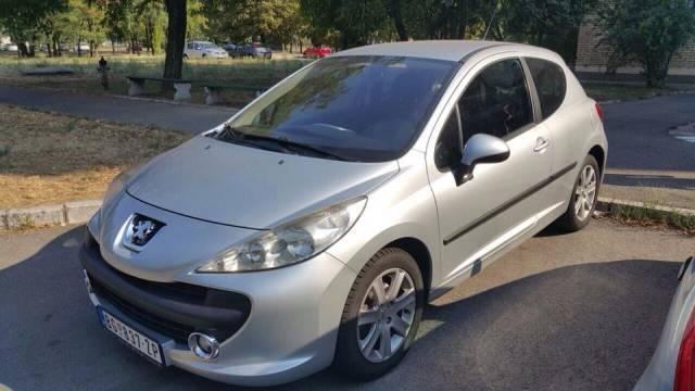 Slika 2006 Peugeot 207